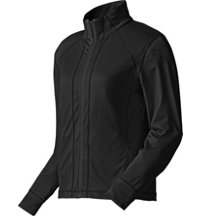 Women's Performance Full-Zip Mock