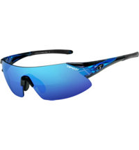Podium XC Interchangeable Sunglasses with Clarion Mirror Lens