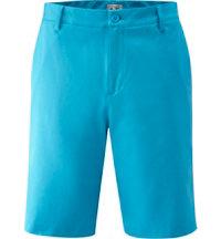 Men's climalite Flat Front Shorts