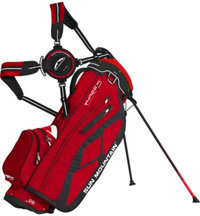 Three 5 Stand Bag - Closeout