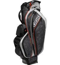 Chamber Cart Bag