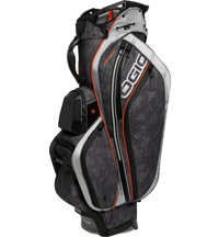 Personalized Chamber Cart Bag