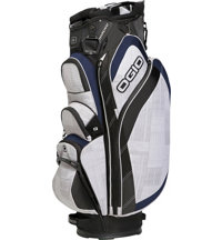 Personalized Machu Cart Bag