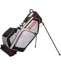 Personalized Ozone Stand Bag