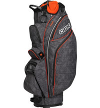 2014 Pisa Cart Bag