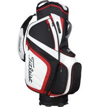 Men's Lightweight Cart Bag