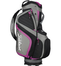 Women's Lightweight Cart Bag