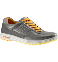 Men's Street Evo One Spikeless Golf Shoes - Wild Dove/Dark Shadow