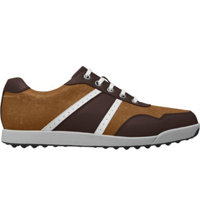 MyJoys Men's Contour Casual Golf Shoes - FJ# 54270