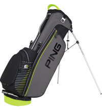 Personalized 4 Series Stand Bag