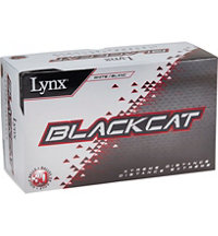 Black Cat Golf Balls 30-Pack