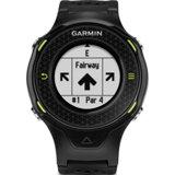 Approach S4 Black GPS Watch