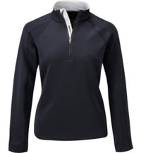 Women's Samantha Quarter-Zip Pullover