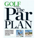 Booklegger Golf Magazine's The Par Plan