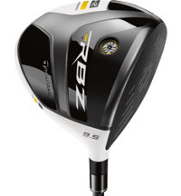 RocketBallz Stage 2 Driver