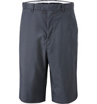Men's Big & Tall Flat Front Shorts