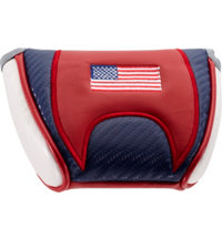 ZTech USA Mallet Putter Headcover
