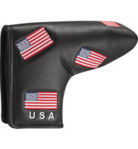 ZTech USA Blade Putter Headcover