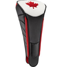 ZTech Canadian Driver Headcover