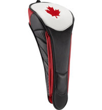 ZTech Canadian Fairway Headcover