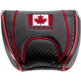 Canadian Mallet Putter Headcover