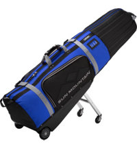 Personalized ClubGlider Merdian Travel Cover