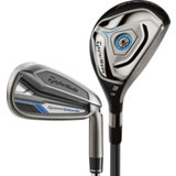 SpeedBlade 3H, 4H, 5-PW Combo Iron Set with Graphite Shafts