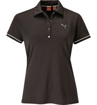 Women's Golf Tech Polo