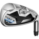 Baffler XL 4-PW, GW Iron Set with Steel Shafts