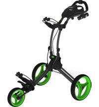 Rovic RV1C Push Cart