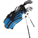 Junior's UL45 4-Club Set - Blue