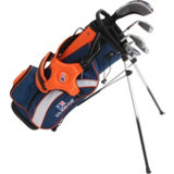 Junior UL51 5-Piece Set - Orange