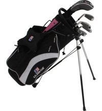 Junior UL51P 5-Piece Set - Pink