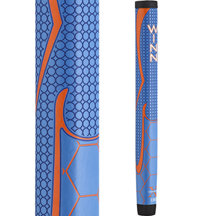 WinnPro X 1.18 Putter Grip - Blue/Orange