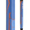 Winn WinnPro X 1.18 Putter Grip - Blue/Orange