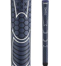 Dri-Tac Oversize Grip - Navy Blue (+1/8