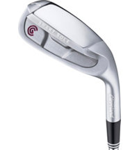 Lady Smart Sole Wedge with Graphite Shaft