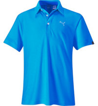 Boy's Tech Polo