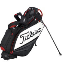 Personalized Staff Stand Bag