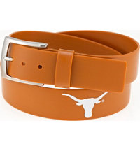 Men's Collegiate Silicone Belt