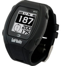 WT3 GPS Watch