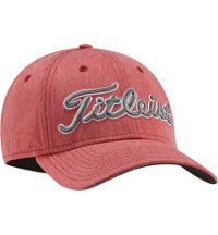Fitted Performance Heather Cap