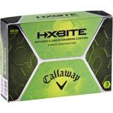 HX Bite Golf Balls 12pk - 2 for $40; 3 For $50