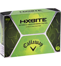 HX Bite Golf Balls