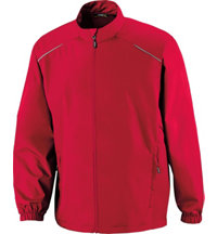 Logo Men's Core365 Lightweight Jacket