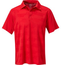 Men's Dry-18 Tour Solid Jacquard Texture Polo