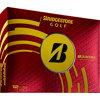 BRIDGESTONE Tour B330-RX Yellow Golf Balls