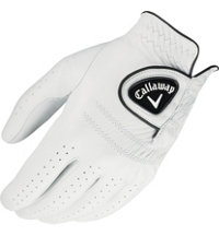 Men's Tour Authentic Golf Glove