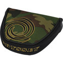 Odyssey Camouflauge Mallet Putter Cover