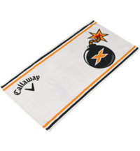 Men's BOMB Tour Authentic Towel